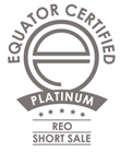 Equateor Certified PlatnumEO Short Sale