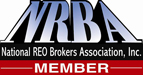 National REO Brokers Association Award